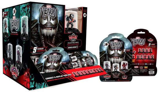 Marvel Domez Venom Mystery Box [24 Packs]