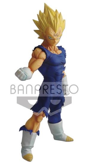 Dragon Ball Super Legend Battle Super Saiyan Vegeta 9.8-Inch Collectible PVC Figure