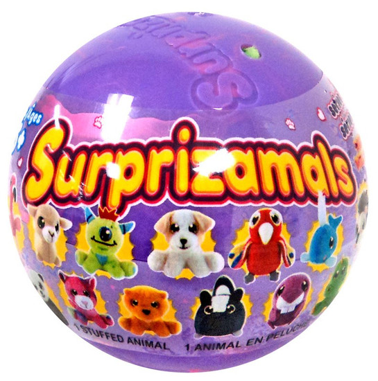 Surprizamals Series 7 Mystery Pack