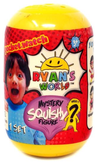Ryan's World Series 1 Squishy Mystery Pack