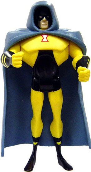 DC Justice League Hourman Action Figure