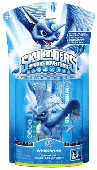 Skylanders Spyro's Adventure Whirlwind Figure Pack [Loose]
