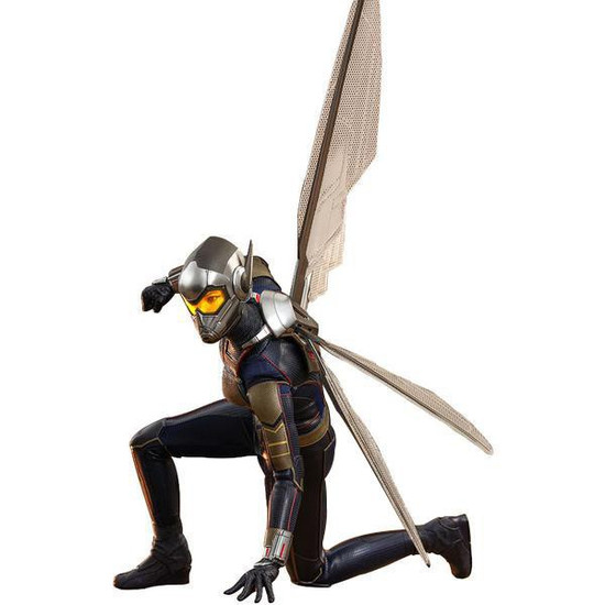 Marvel Ant-Man and the Wasp Movie Masterpiece Series The Wasp Collectible Figure [Hope Van Dyne]