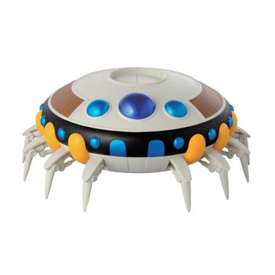 Dragon Ball Z Frieza's Spaceship 5.9-Inch Collectible PVC Figure