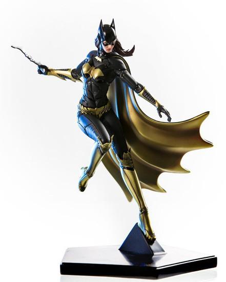 DC Arkham Knight Batgirl Statue