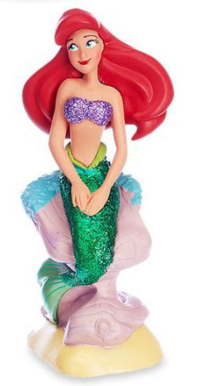 Disney Princess Ariel Exclusive 3-Inch PVC Figure [as Mermaid Loose]