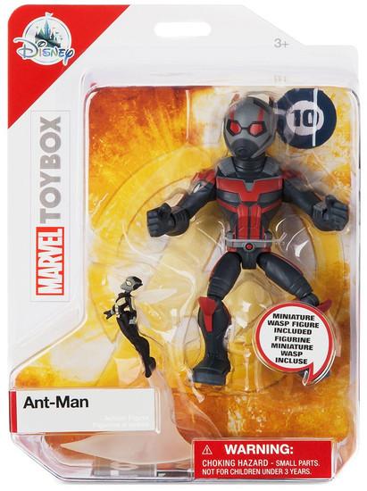 Disney Marvel Toybox Ant-Man Exclusive Action Figure