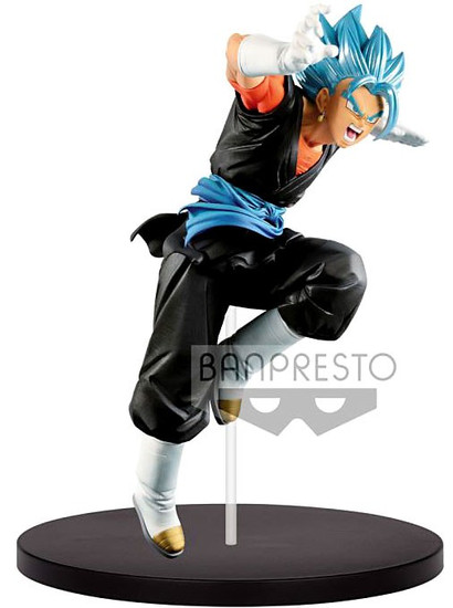 Super Dragon Ball Heroes Heroes Transcendence Art Super Saiyan Blue Vegito 9-Inch Collectible PVC Figure Vol. 3
