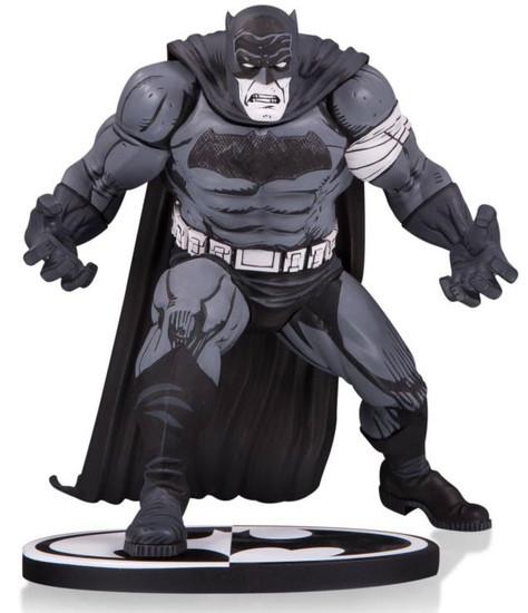 Black & White Batman 6.3-Inch Statue [Klaus Janson]