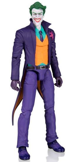 DC Essentials Joker Action Figure
