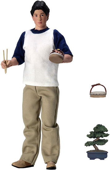 NECA The Karate Kid (1984) Daniel Clothed Action Figure
