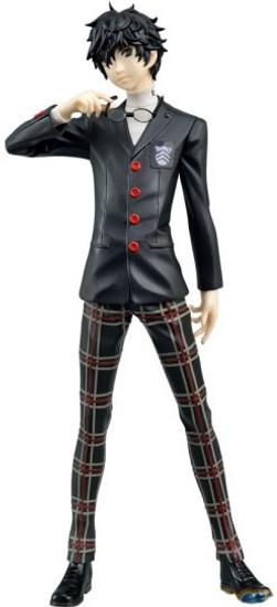 Persona 5 Shujinkou 7.8-Inch Collectible PVC Figure