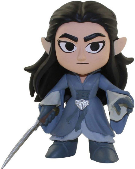 Funko The Lord of the Rings Arwen 1/72 Mystery Mini [Loose]