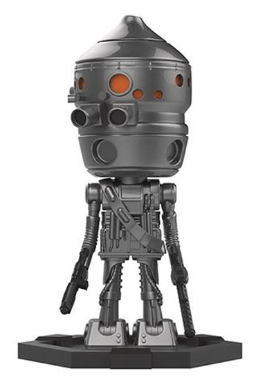 Funko Star Wars The Empire Strikes Back IG-88 1/72 Mystery Minifigure [Loose]