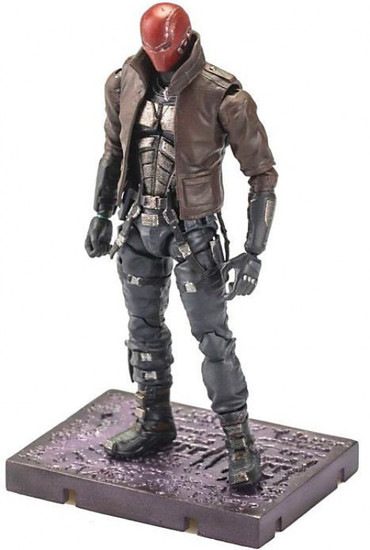 DC Injustice 2 Red Hood Exclusive Action Figure