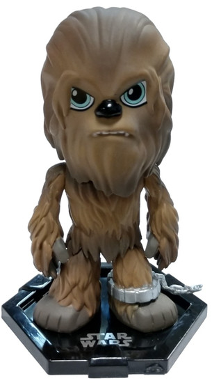 Funko Solo A Star Wars Story Chewbacca Prisoner Exclusive 1/12 Mystery Minifigure [Loose]