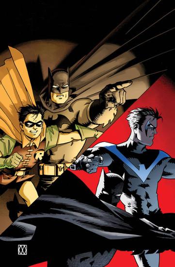 DC Batman #54 Comic Book