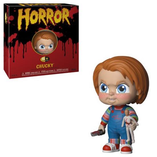 Horror Funko 5 Star Chucky Vinyl Figure