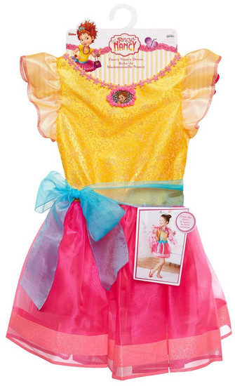 Disney Junior Fancy Nancy Dress [Hanger]