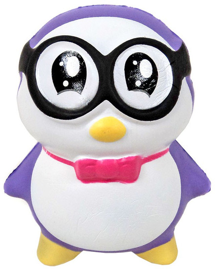 Ryan's World Squishies Peck 5.5-Inch Squeeze Toy