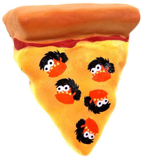 Ryan's World Squishies Pizza 5.5-Inch Squeeze Toy