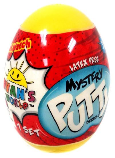 Ryan's World Series 1 Putty Mystery Pack