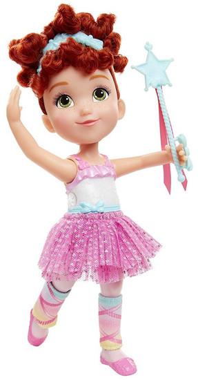 Disney Junior Fancy Nancy Ballerina Doll