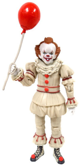 Funko IT Movie (2017) Pennywise with Balloon Action Figure [Loose]