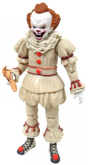 Funko IT Movie (2017) Pennywise with Arm Action Figure [Loose]