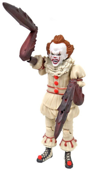 Funko IT Movie (2017) Pennywise with Crab Legs Action Figure [Loose]