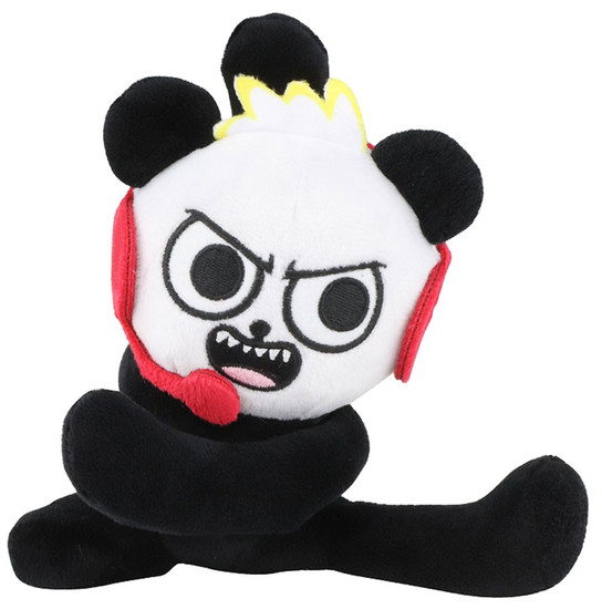 Ryan's World Combo Panda 10-Inch Large Plush