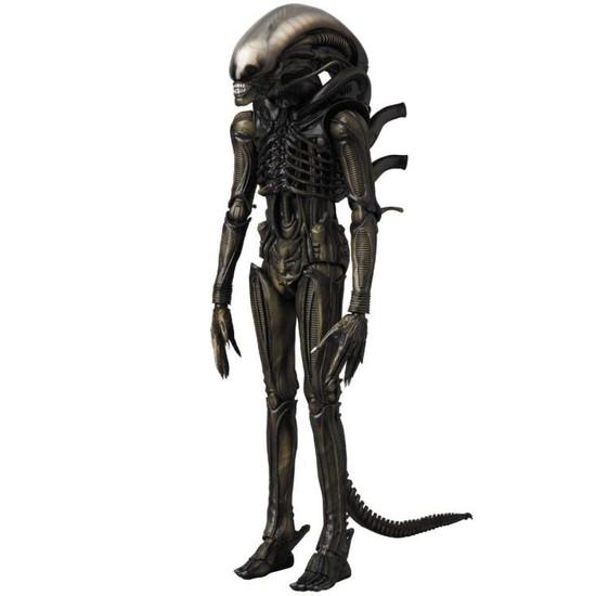 MAFEX Alien Xenomorph Action Figure