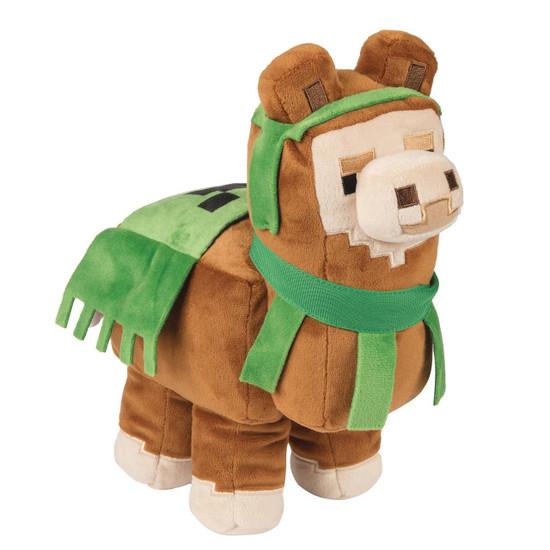 Minecraft Adventure Llama 11.5-Inch Plush