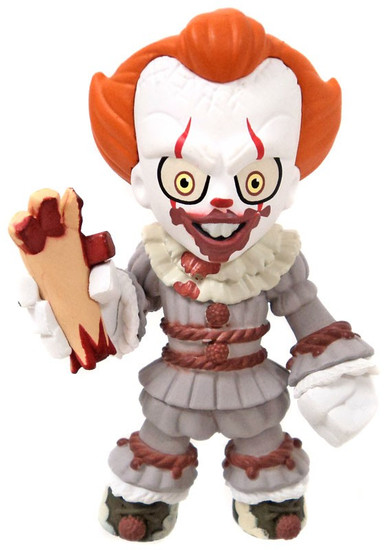Funko IT Movie (2017) Pennywise with Arm Exclusive 1/24 Mystery Minifigure [Loose]