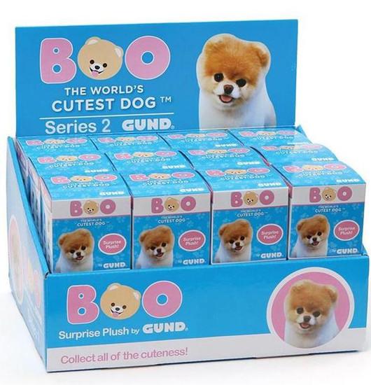 Boo Series 2 Mystery Box [24 Packs]