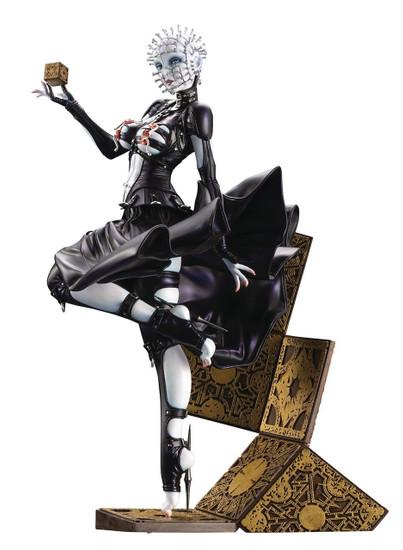 Hellraiser III: Hell on Earth Bishoujo Pinhead 9.1-Inch Statue