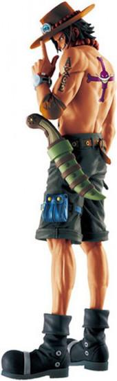 One Piece Memory Figure Portgas D. Ace Collectible PVC Figure