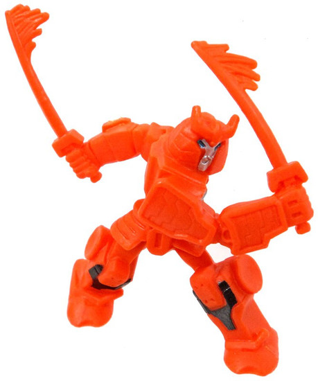 """Transformers Robots in Disguise Tiny Titans Series 3 Drift 2-Inch 2"""" PVC Figures [Loose]"""
