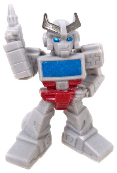 """Transformers Robots in Disguise Tiny Titans Series 2 Ratchet 2-Inch 2"""" PVC Figures [Loose]"""