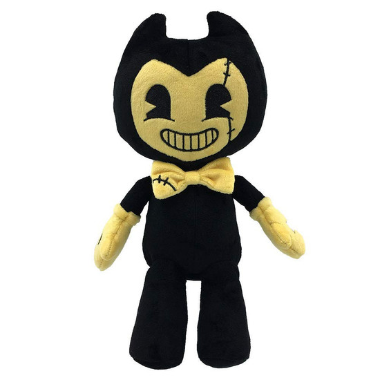 Bendy and the Ink Machine Bendy 9.5-Inch Plush [Sepia]