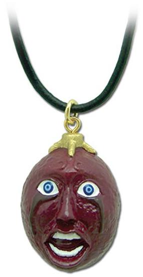 Berserk Behelit Necklace