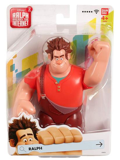 Disney Wreck-It Ralph 2: Ralph Breaks the Internet Ralph Action Figure