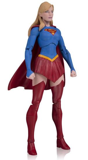 DC Essentials Supergirl Action Figure