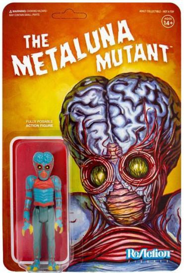 ReAction The Island Earth (1955) Universal Monsters The Metaluna Mutant Action Figure