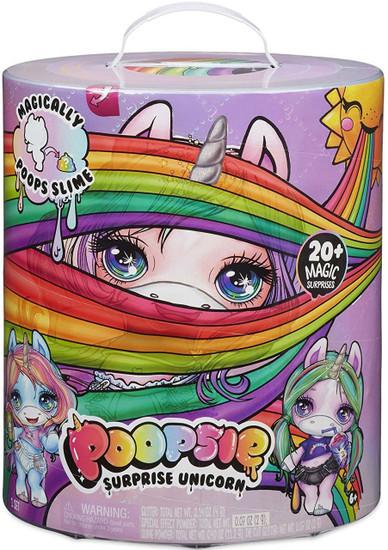 Poopsie Slime Surprise! Version 2 Surprise Unicorn Mystery Figure [Dazzle Darling OR Whoopsie Doodle]