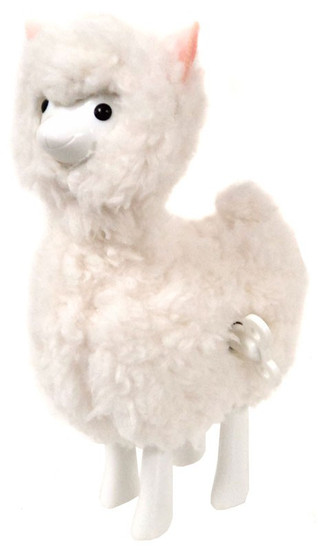 Schylling Llama Wind-Up Walker [White]