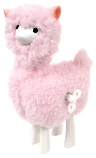 Schylling Llama Wind-Up Walker [Pink]