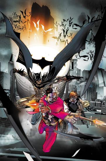 DC Detective Comics #991 Comic Book