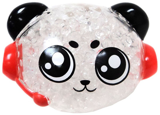 Ryan's World Bubble Pal Combo Panda Squeeze Toy
