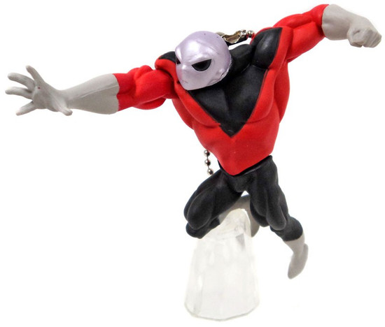 Dragon Ball Super Battle Figure Series 01 Jiren Buildable Figure [Loose]